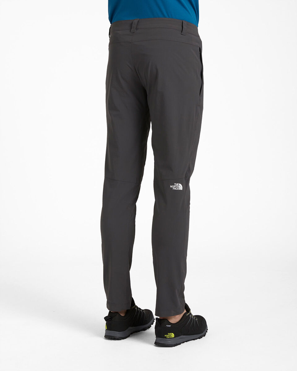 Pantalone outdoor THE NORTH FACE EXTENT III M S5181606 scatto 1