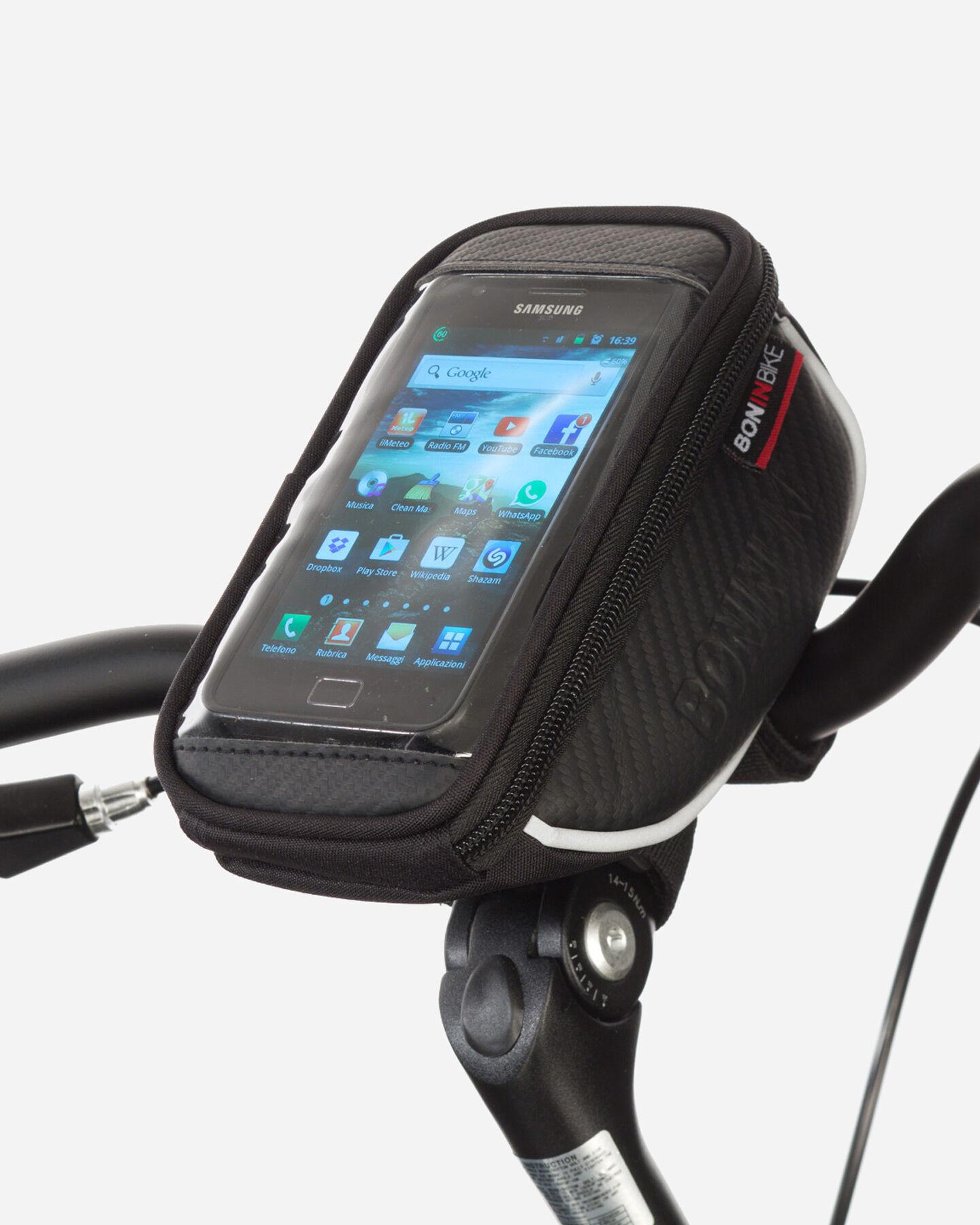Borsa bici BONIN PORTA SMARTPHONE S4005007|1|UNI scatto 1