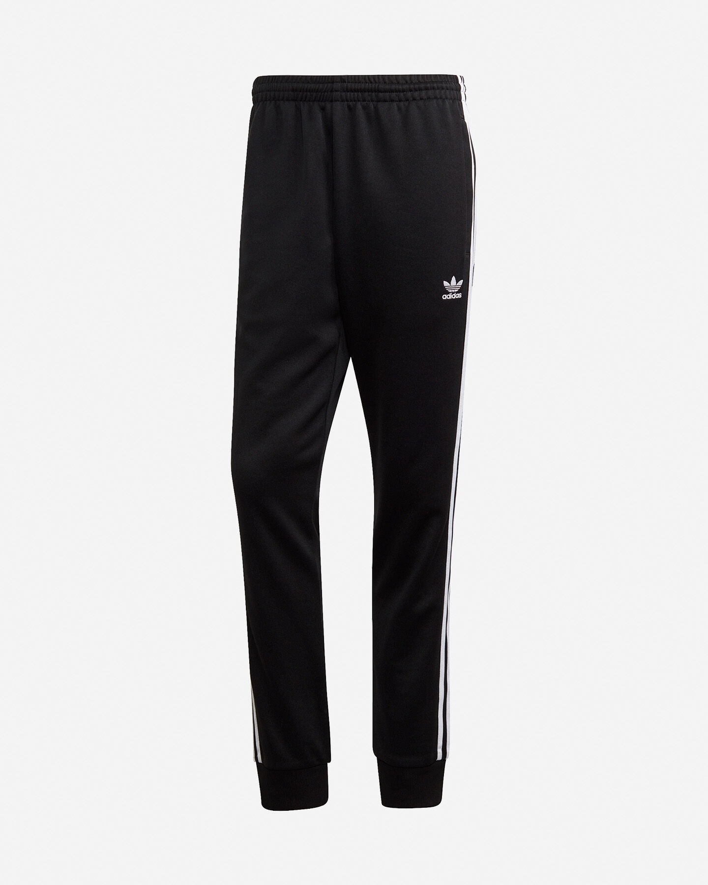Pantalone ADIDAS SST TRACK M S5210900 scatto 0