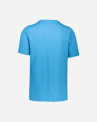 T-Shirt CALVIN KLEIN WORK OUT H.O M