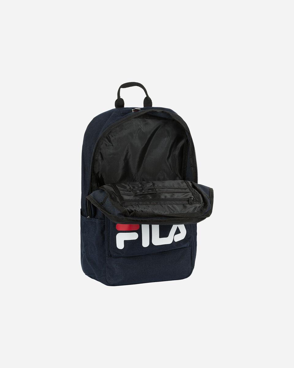Zaino FILA BIG LOGO S4068553|935|UNI scatto 3