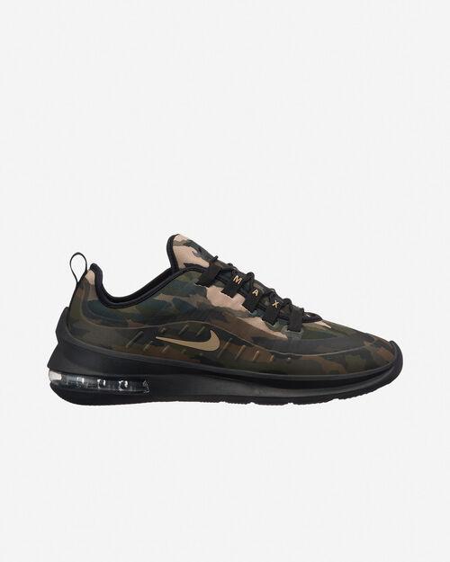 reputable site c85ee e35b9 Scarpe sneakers NIKE AIR MAX AXIS PREMIUM M