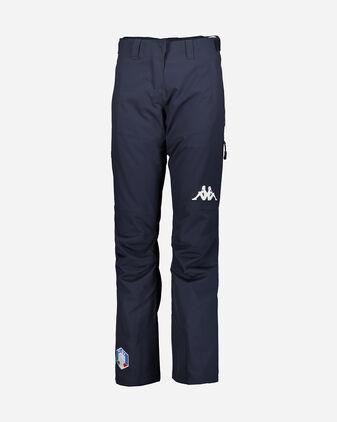 Pantalone sci KAPPA 6CENTO 665 FISI W