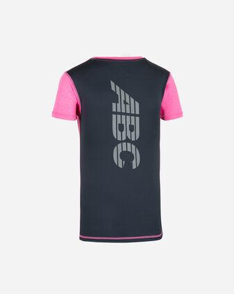 T-Shirt running ABC TECH RUN W