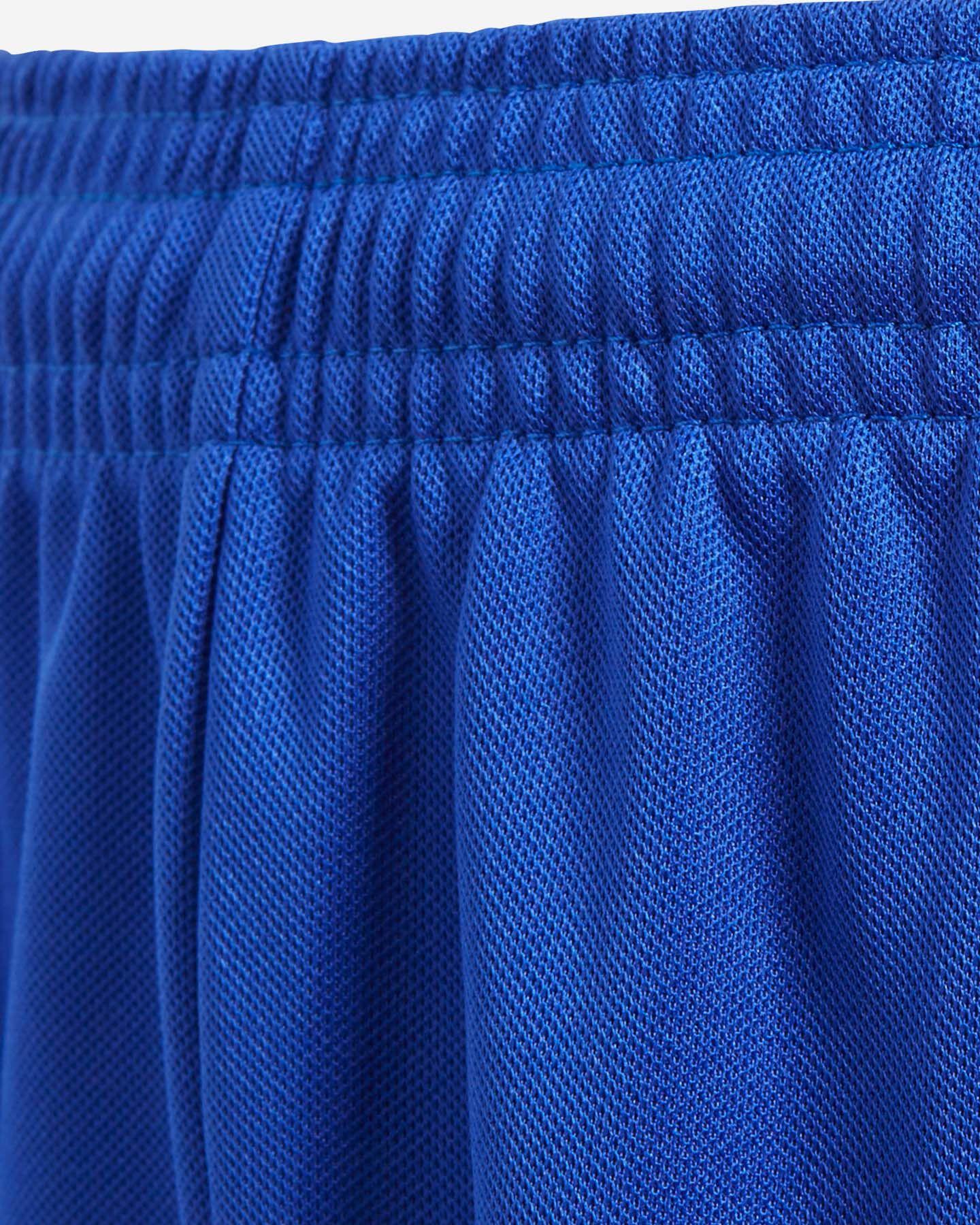 Pantaloncini calcio ADIDAS SQUADRA 17 JR S5150763 scatto 4