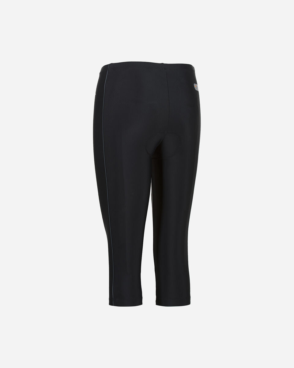 Short ciclismo ABC SUPPL SPINNING W S1126250 scatto 1
