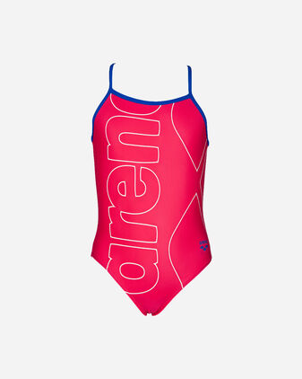 Costume piscina ARENA KIDS GIRL JR