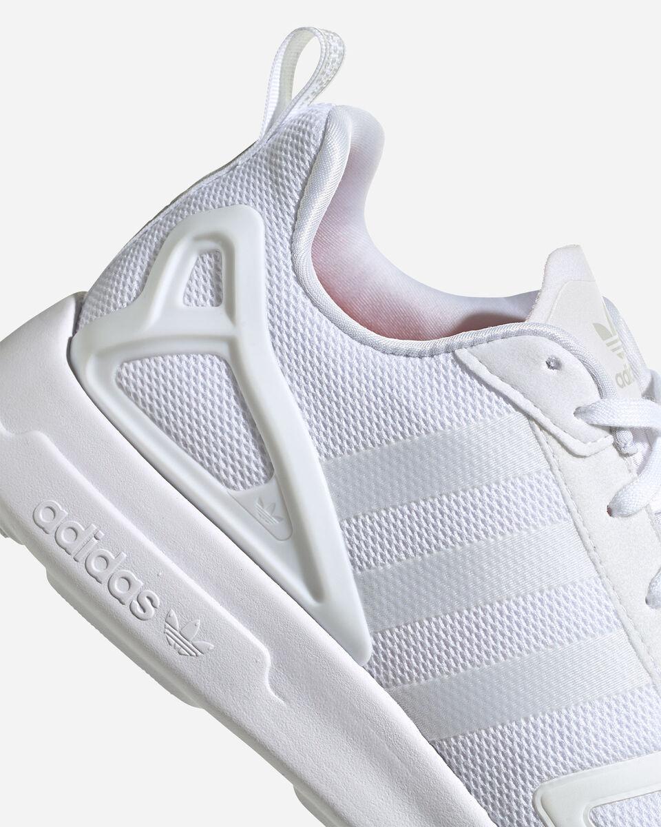 Scarpe sneakers ADIDAS ZX 2KM S5209099 scatto 4