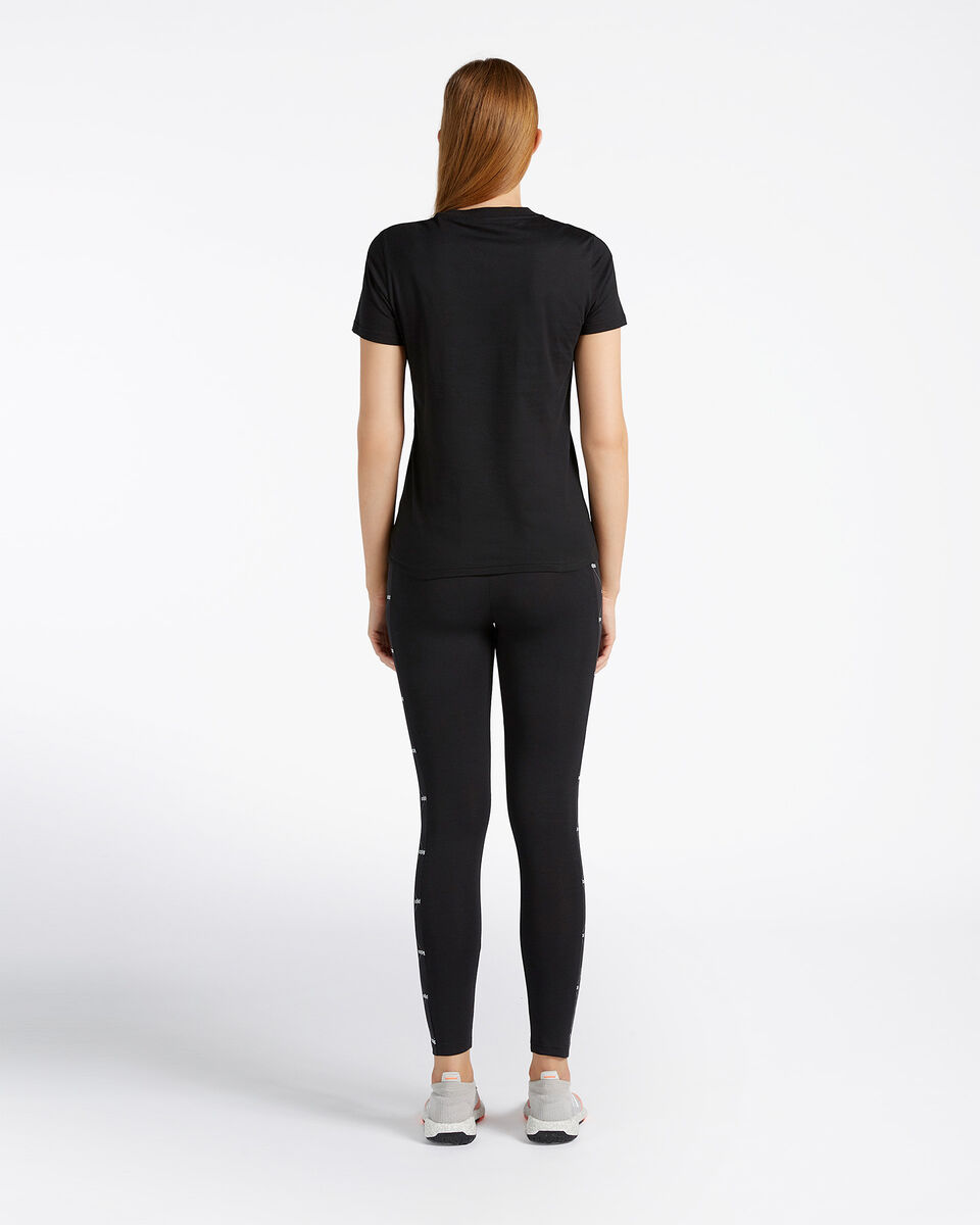 T-Shirt ADIDAS ESSENTIALS LINEAR W S2013812 scatto 2
