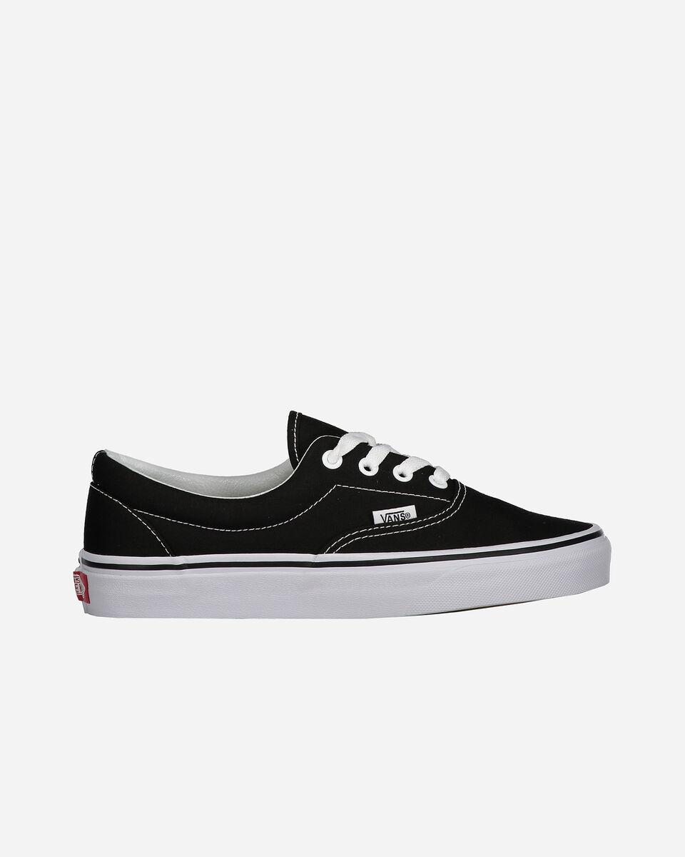 Scarpe sneakers VANS ERA M S1296357 scatto 0