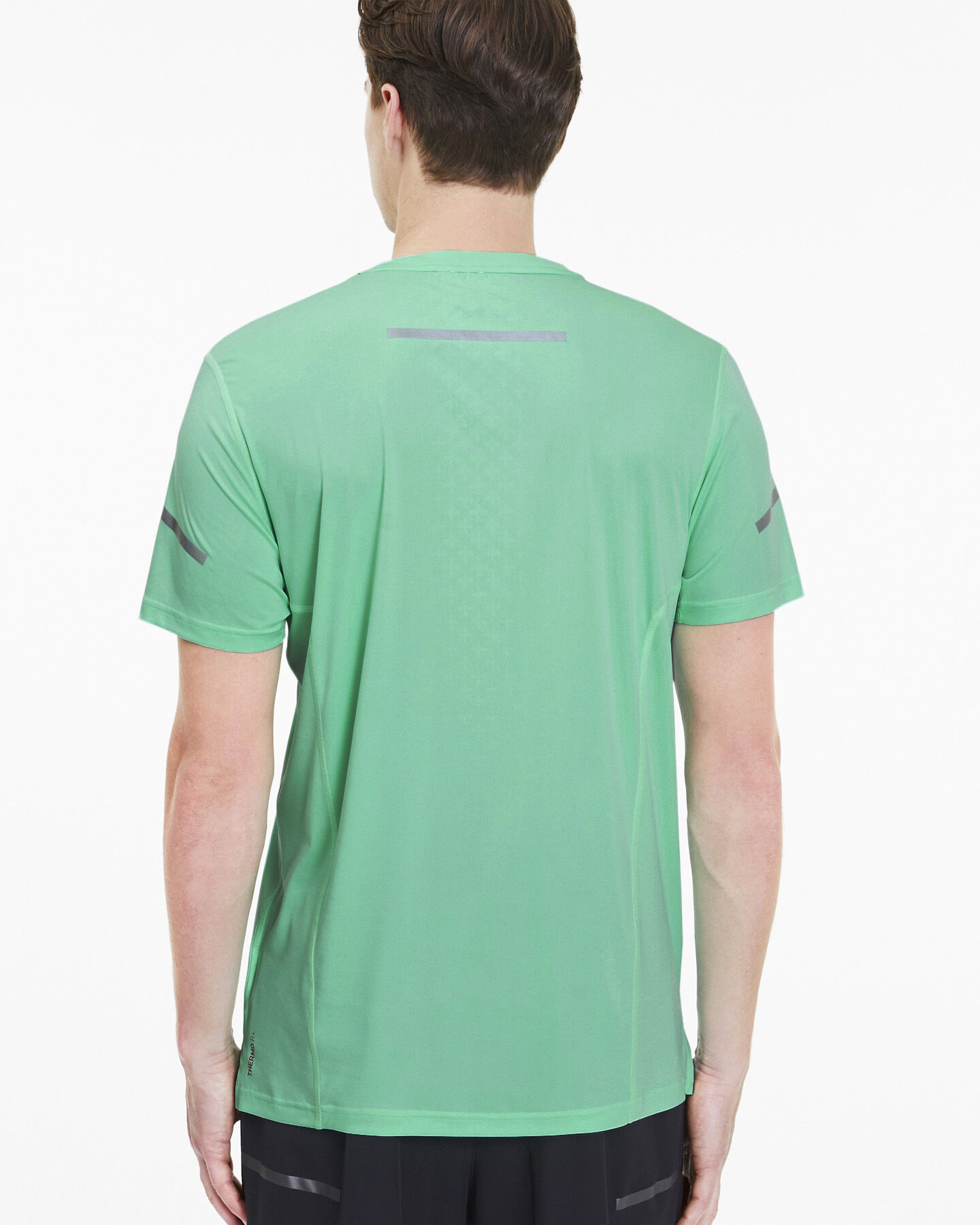 T-Shirt running PUMA BIO MOTION THERMO M S5189108 scatto 3