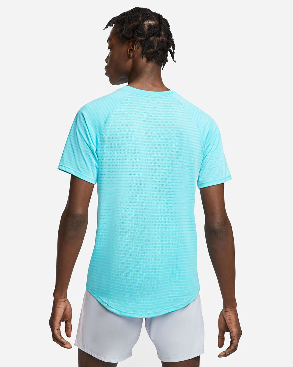T-Shirt tennis NIKE RAFA SLAM M S5268625 scatto 1