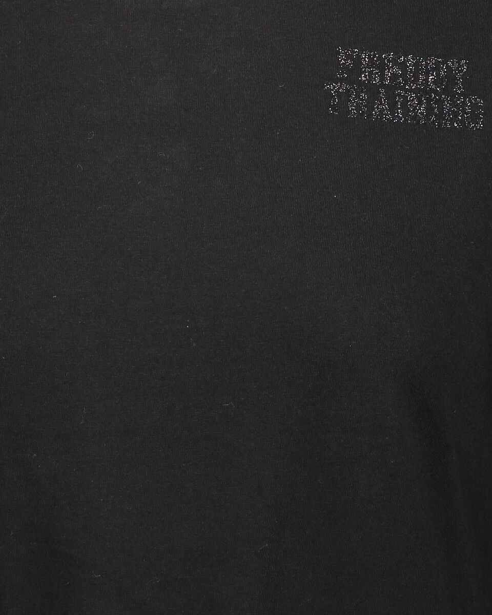 T-Shirt FREDDY SMALL LOGO W S5245272 scatto 2