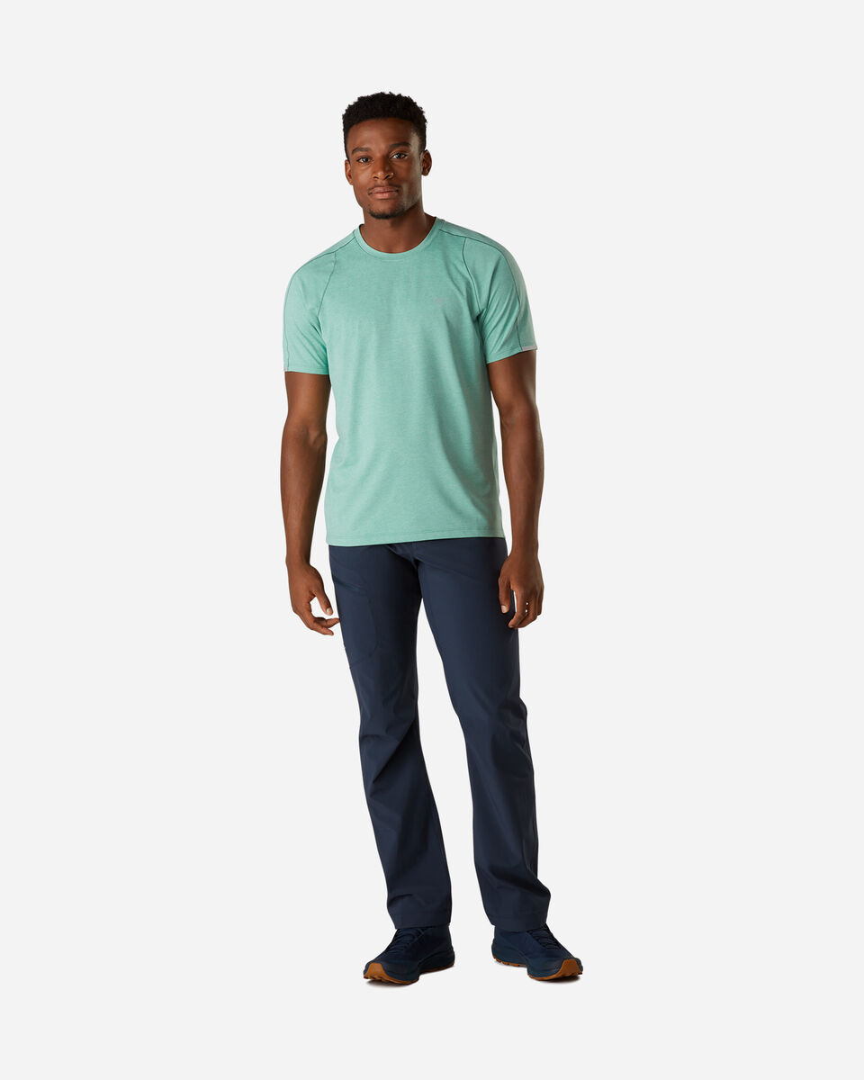 Pantalone outdoor ARC'TERYX LEFROY M S4075199 scatto 5