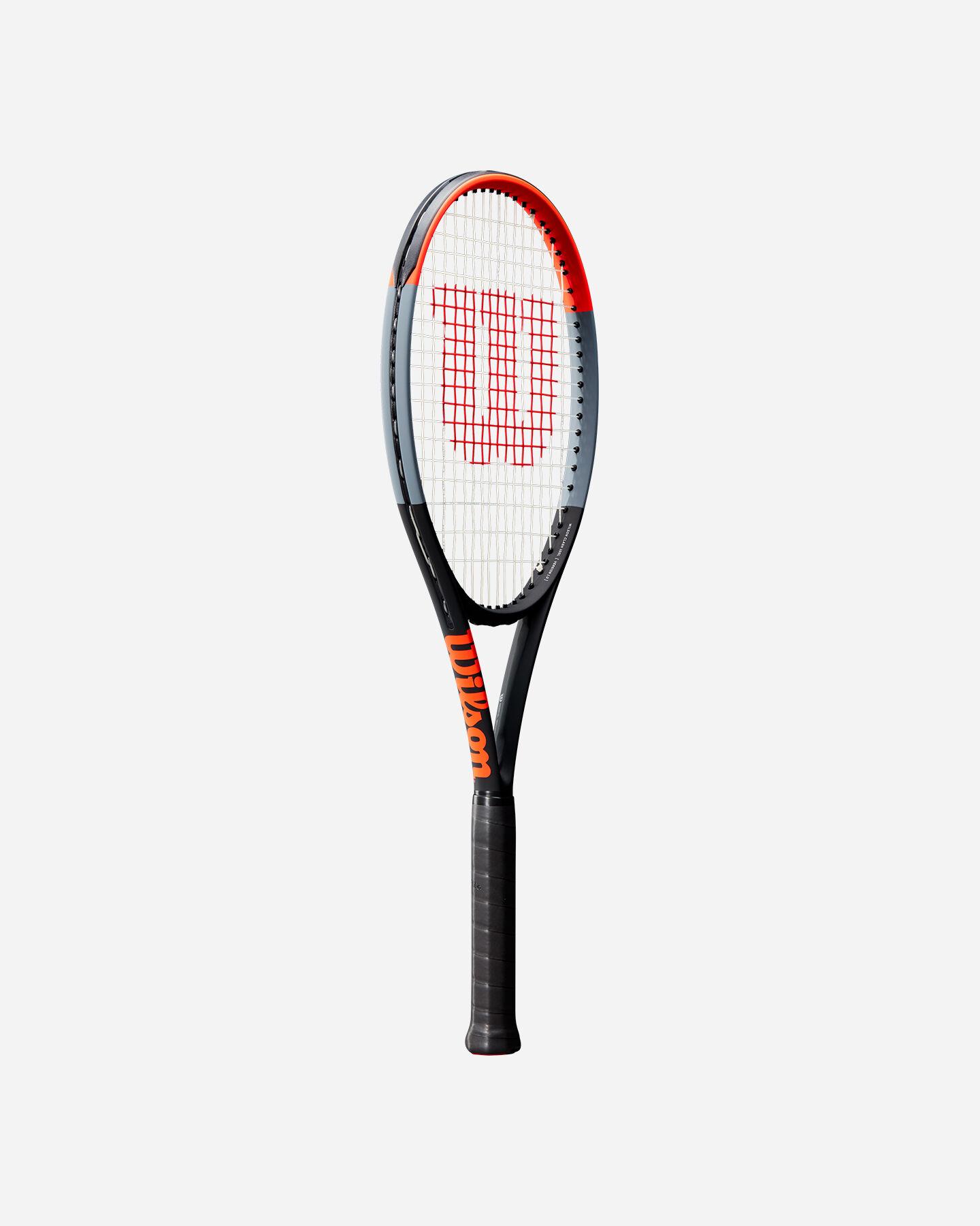 Telaio tennis WILSON CLASH 100L S5134243 scatto 1