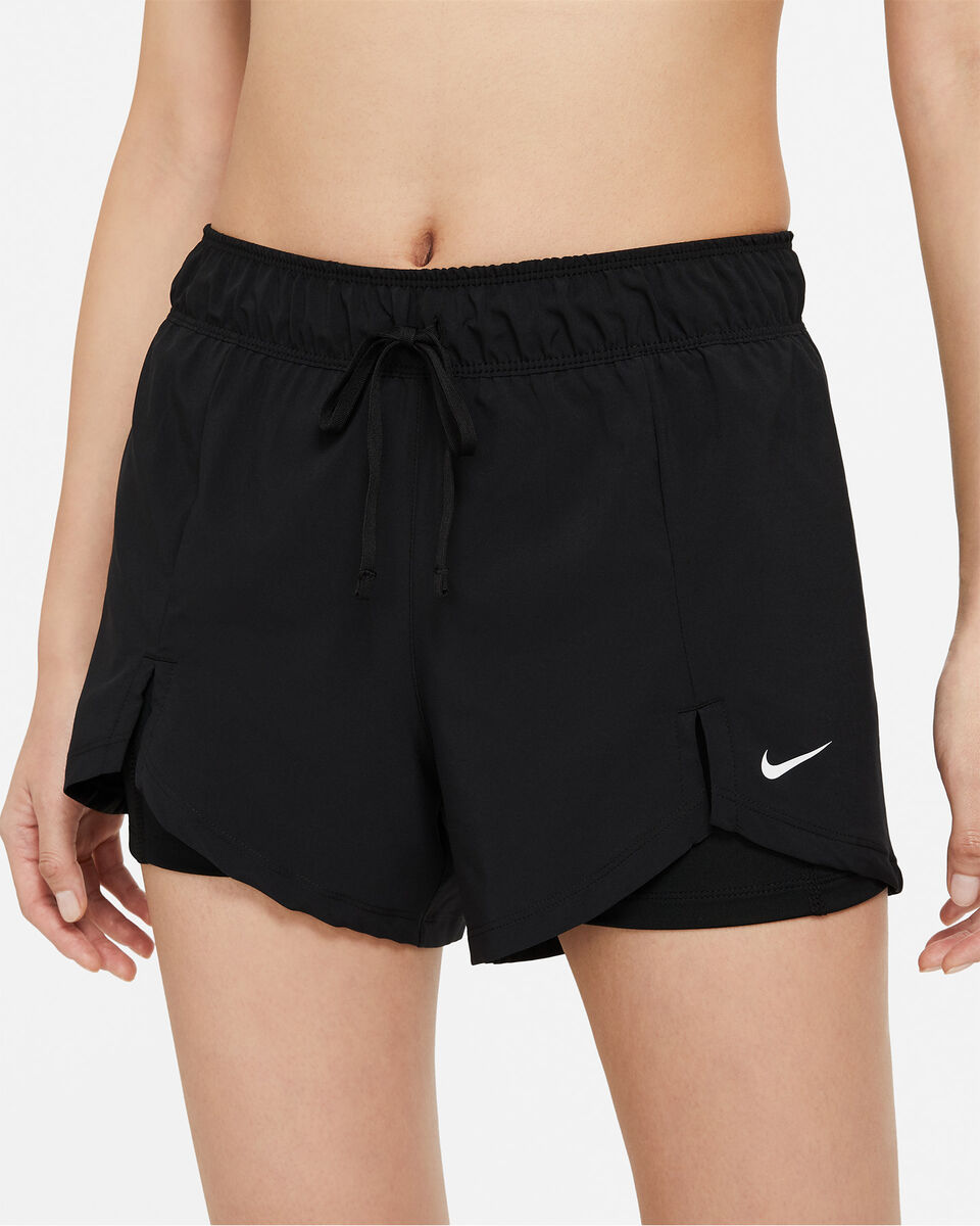 Short training NIKE WOVEN 2IN1 W S5269972 scatto 2