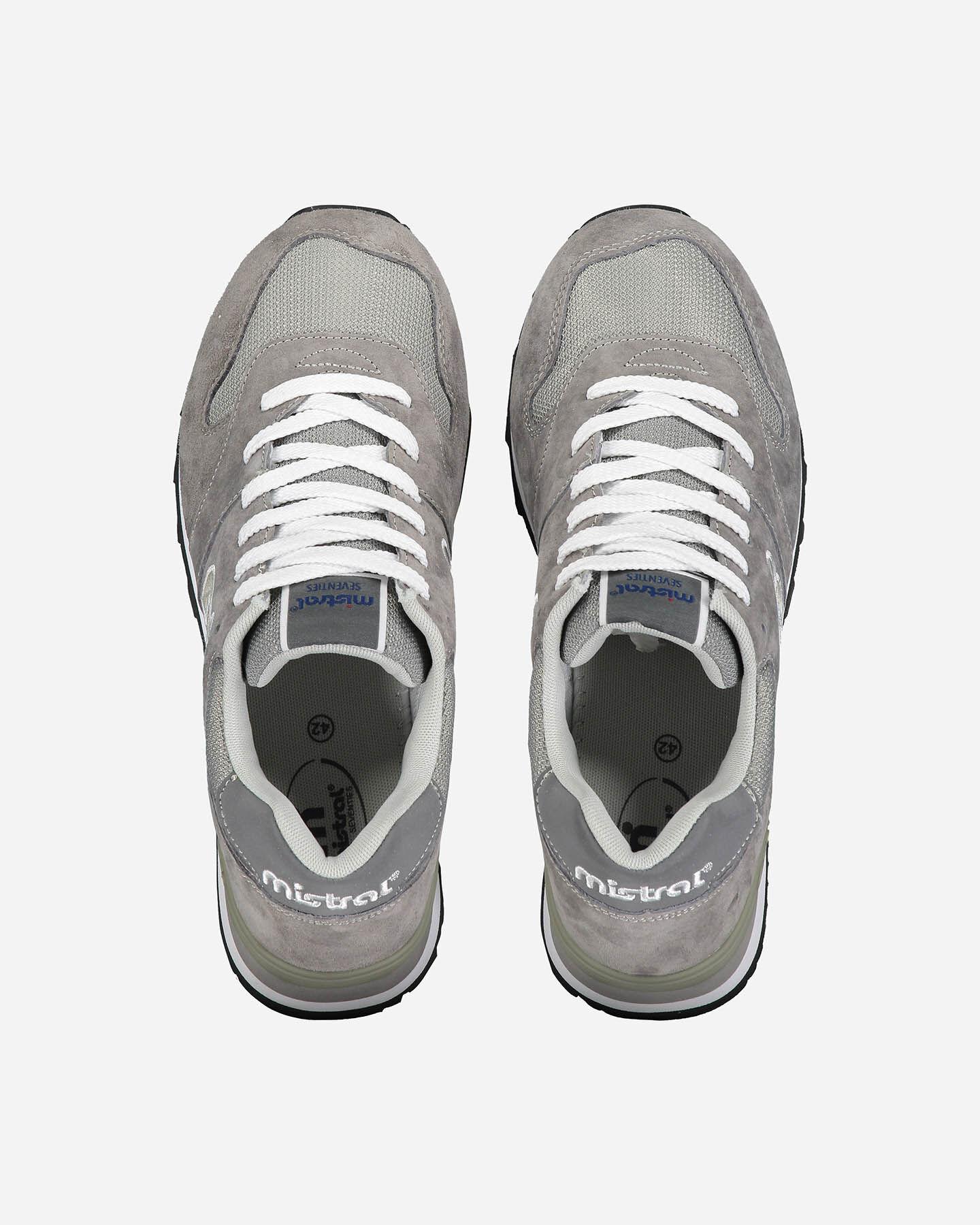 Scarpe sneakers MISTRAL SEVENTIES M S1293611 scatto 3