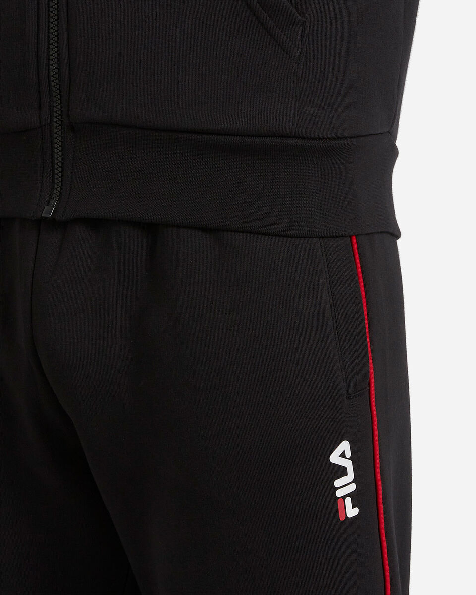 Tuta FILA SMALL LOGO M S4080443 scatto 4