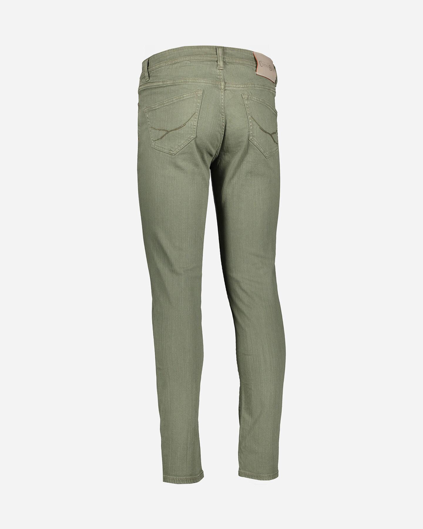 Jeans COTTON BELT 5TS SLIM M S5182783 scatto 2