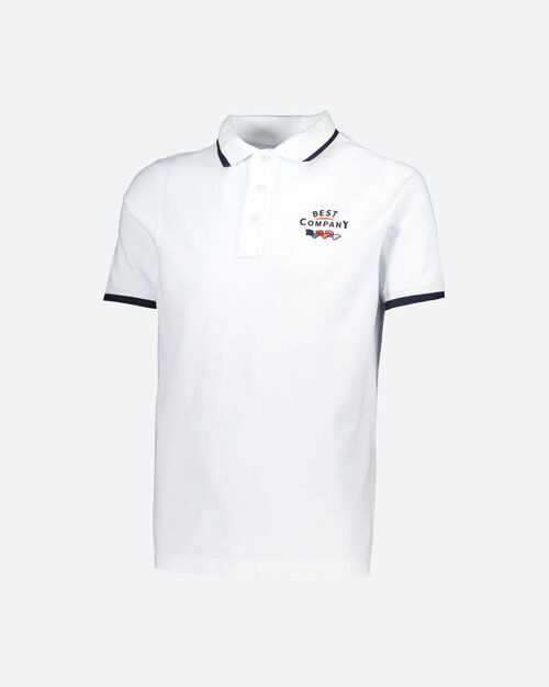 Polo BEST COMPANY CLASSIC M