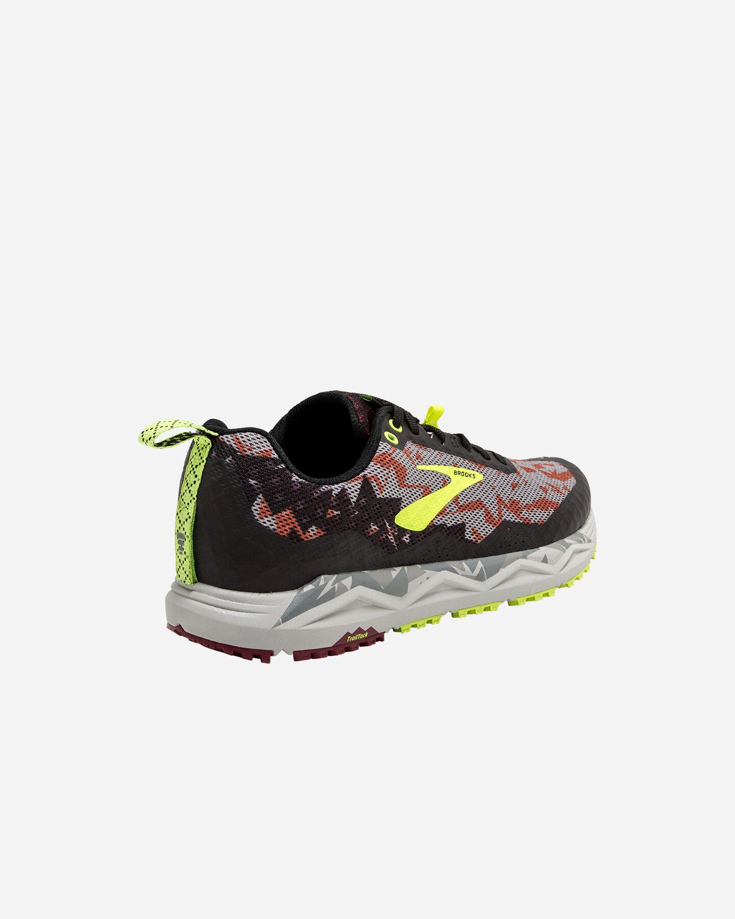 Scarpe running BROOKS CALDERA 3 M S5083321 scatto 2