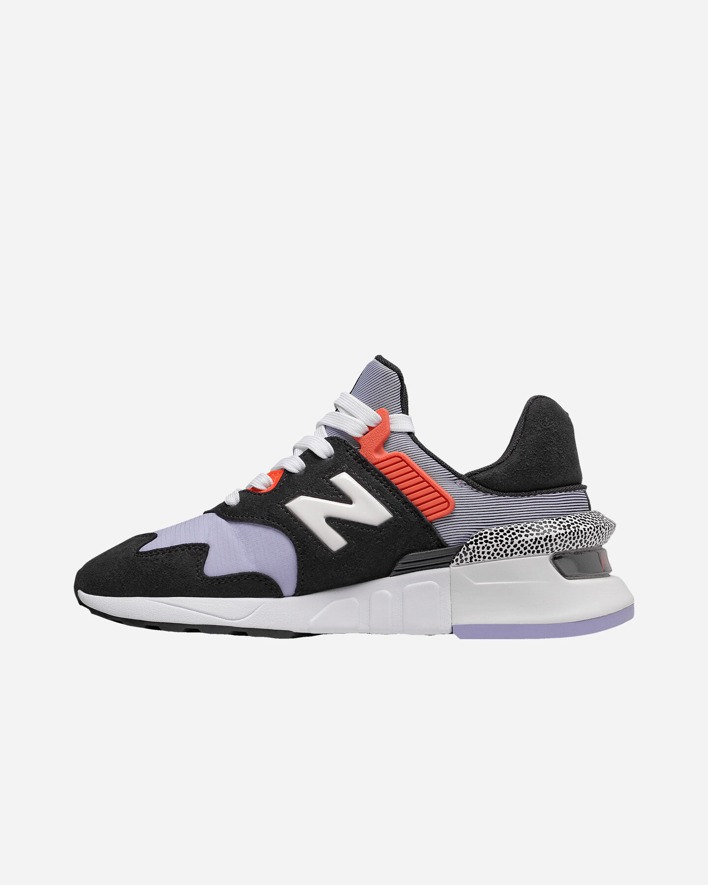 Scarpe sneakers NEW BALANCE 997S W S5122771 scatto 3
