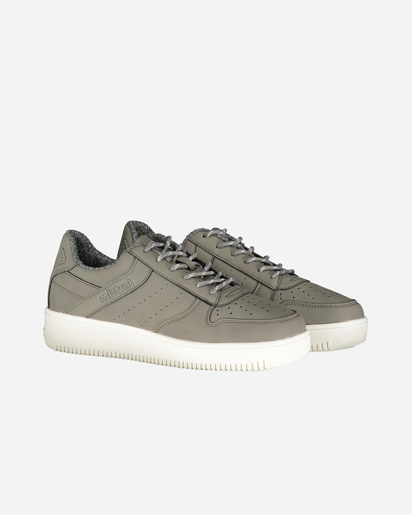Scarpe sneakers MISTRAL NEW YORK M S4084658 scatto 1