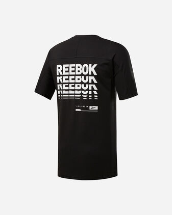 T-Shirt training REEBOK SPEEDWICK GRPHC MOVE M