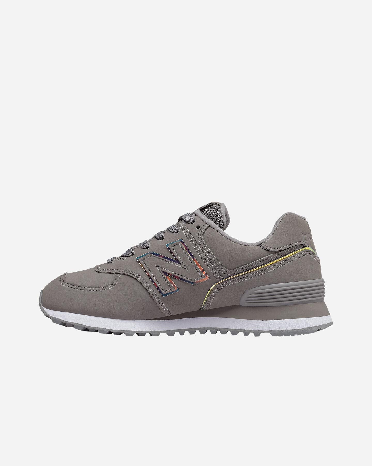 Scarpe sneakers NEW BALANCE 574 W S5237250 scatto 3