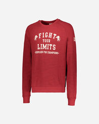 OFFERTE uomo LEONE FIGHT YOUR LIMITS M