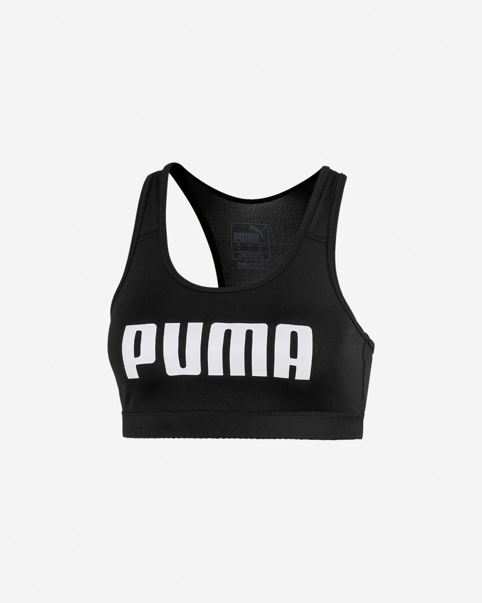 Bra training PUMA MS BIG LOGO W S5234742 scatto 0