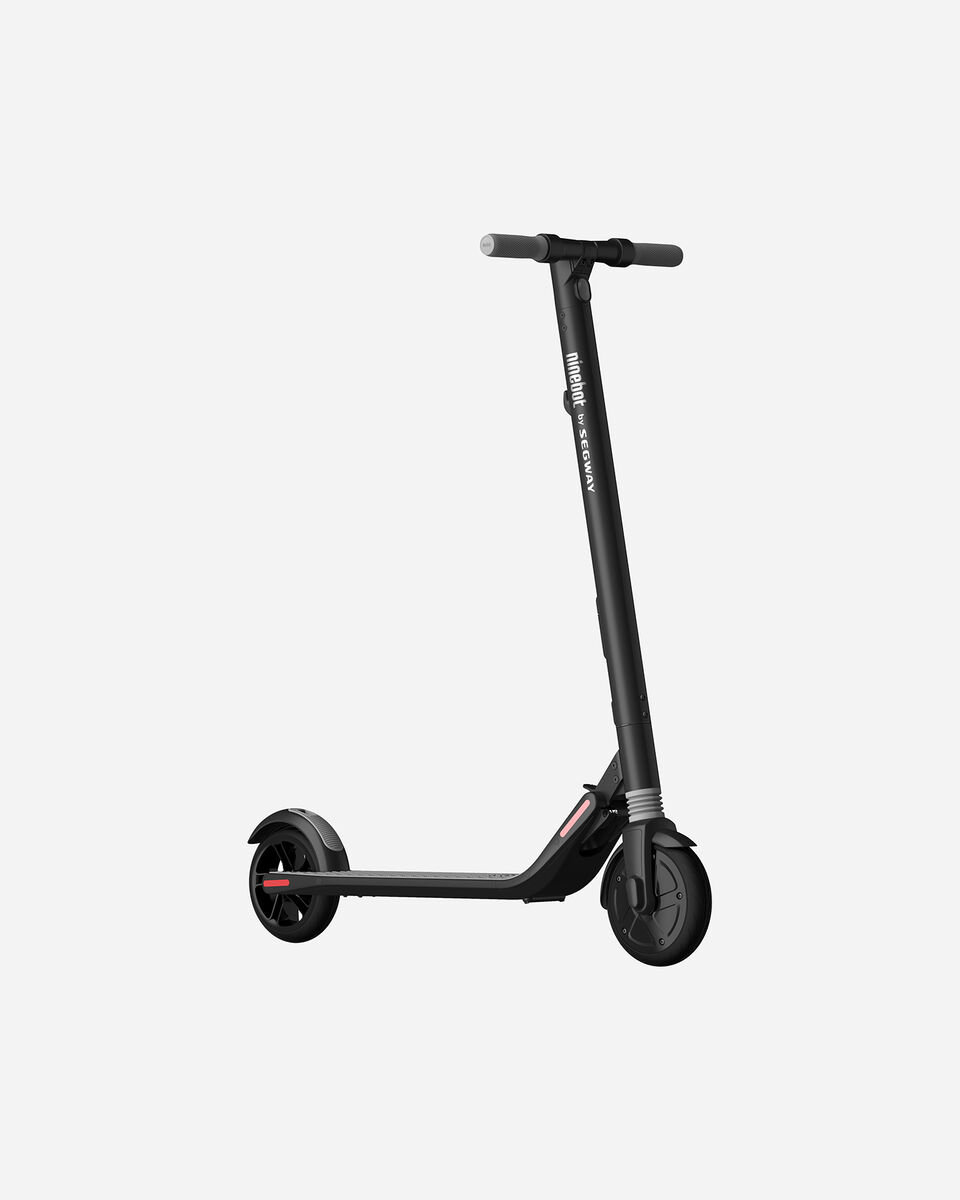Scooter elettrico NINEBOT E-SCOOTER SEGWAY ES1 S4044756|1|UNI scatto 2
