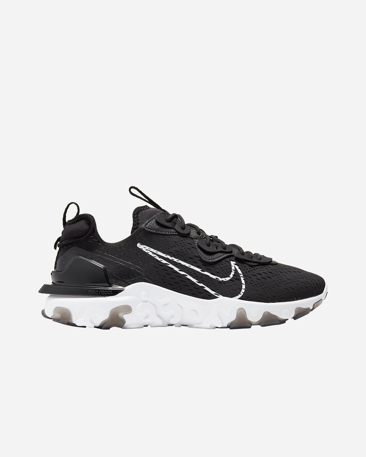 Scarpe sneakers NIKE REACT VISION M S5197511 scatto 0
