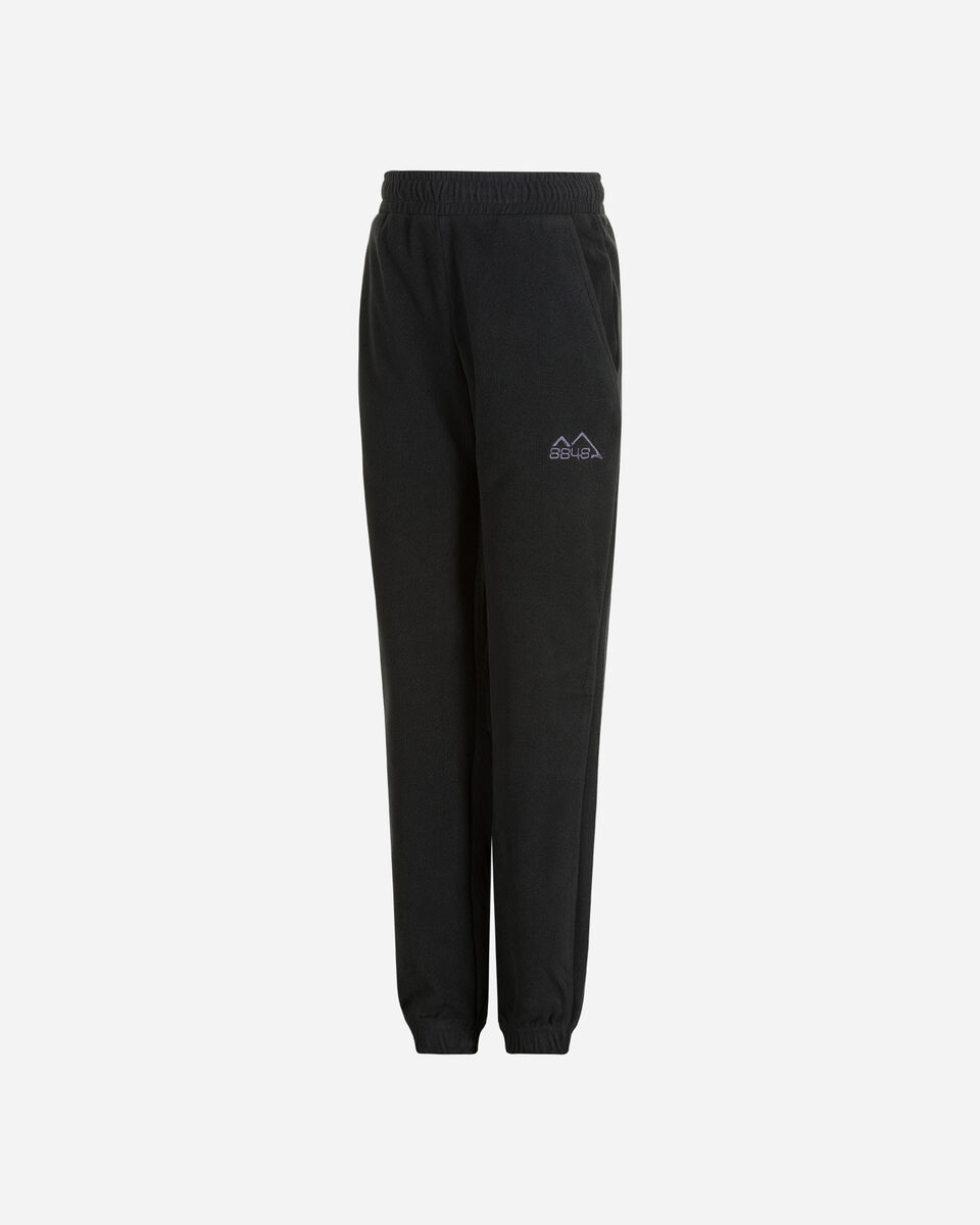 Pantalone outdoor 8848 PILE JR S4080435 scatto 0