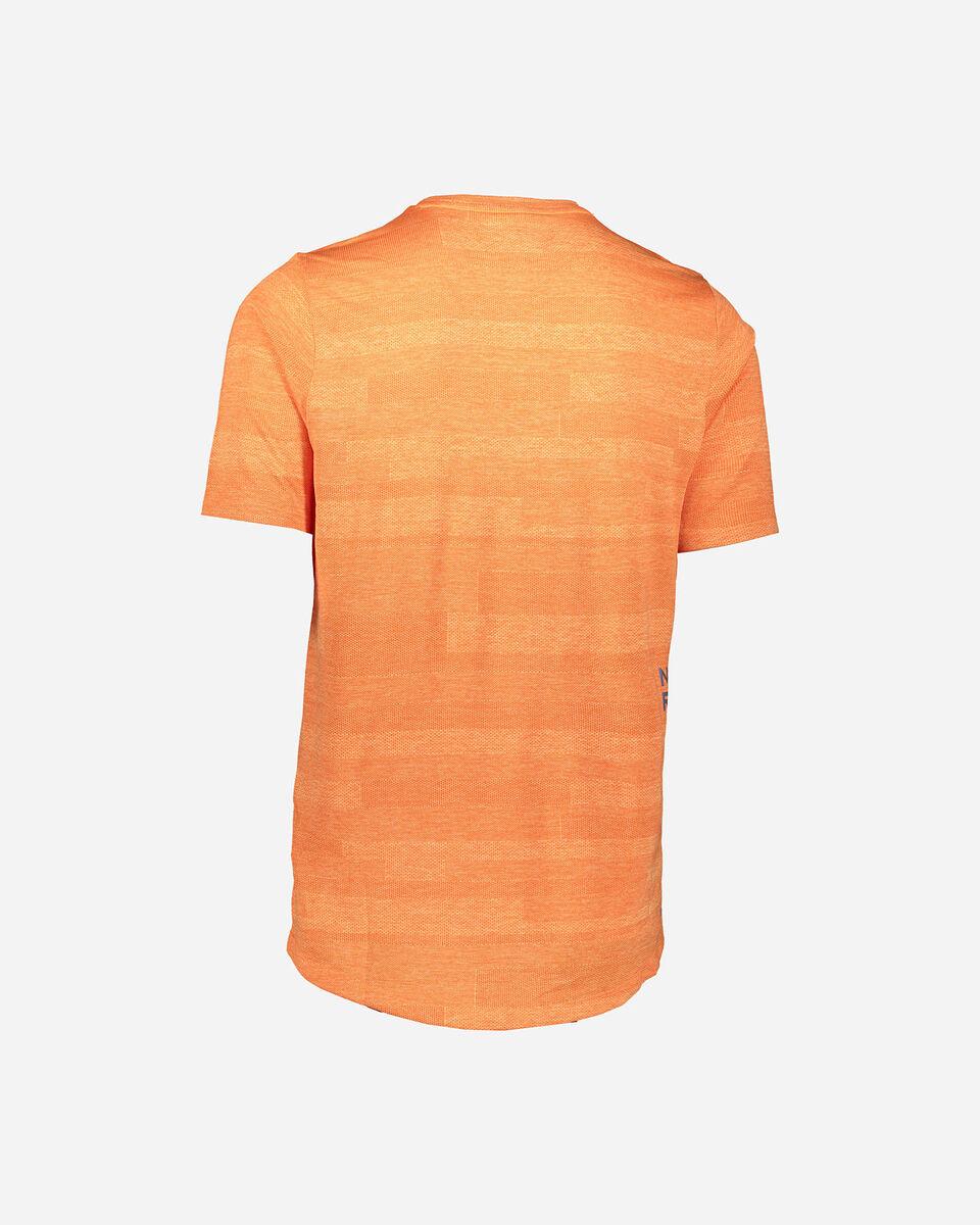 T-Shirt running NEW BALANCE Q SPEED FUEL M S5236800 scatto 1