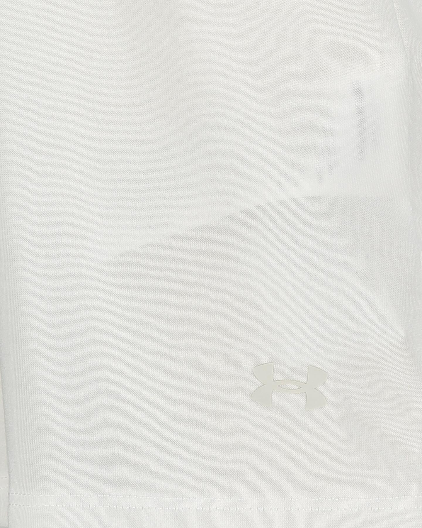 Canotta training UNDER ARMOUR WHISPERLIGHT FOLDOVER W S2025397 scatto 2
