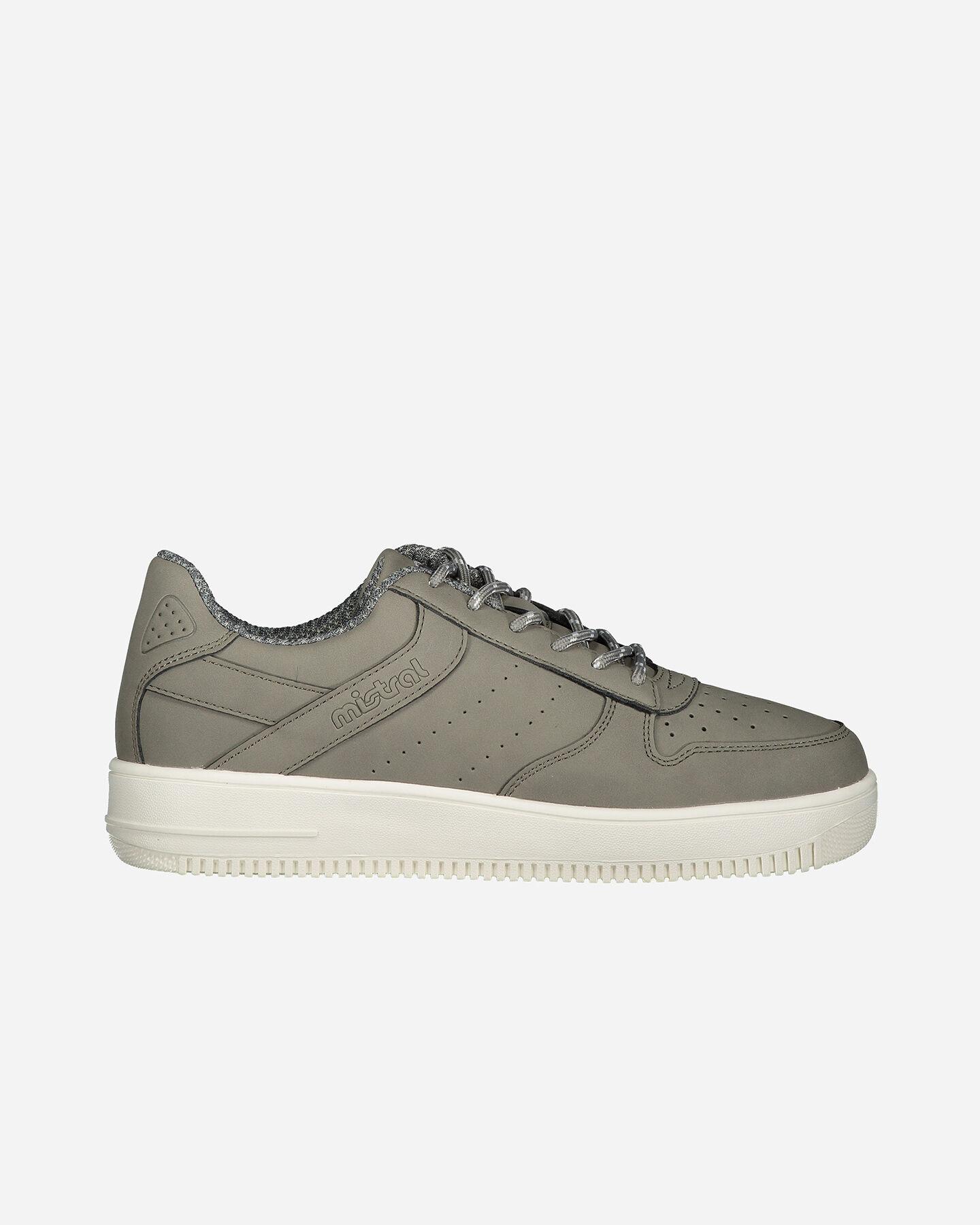 Scarpe sneakers MISTRAL NEW YORK M S4084658 scatto 0