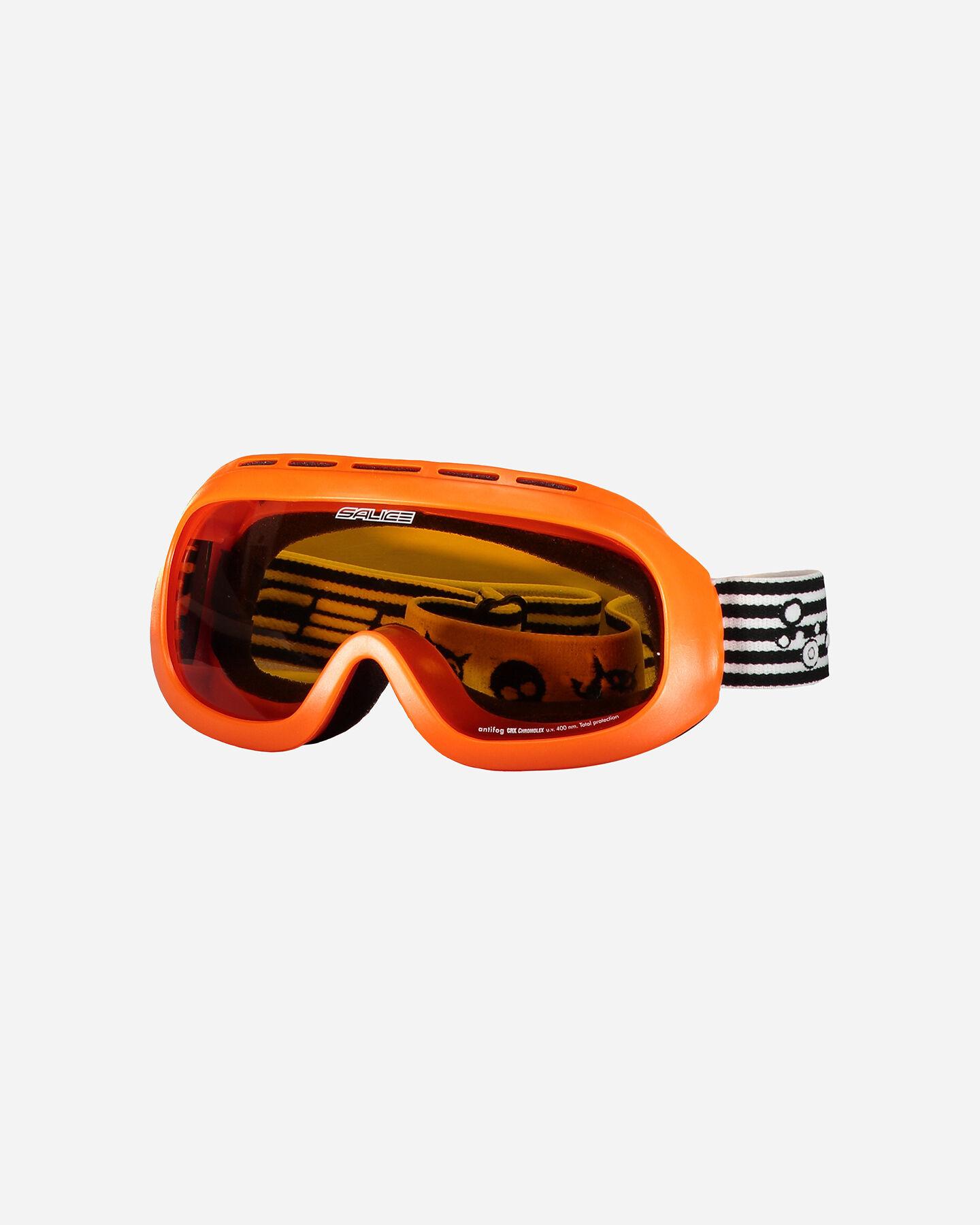 Maschera sci SALICE 983ACRXO JR S1276951|1|UNI scatto 0