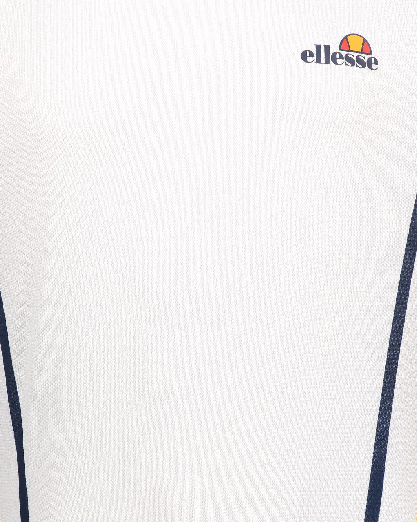 T-Shirt tennis ELLESSE TENNIS M S4087758 scatto 2