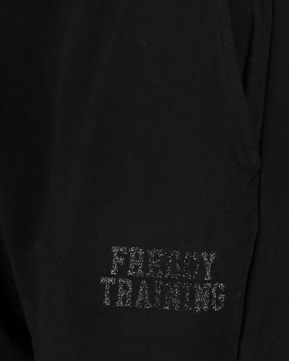 Pantalone FREDDY STRAIGHT INTERLOCK W S5245261 scatto 3