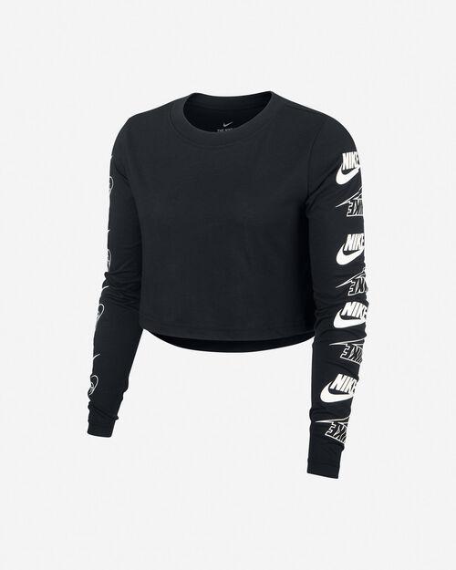 T-Shirt NIKE AOP W