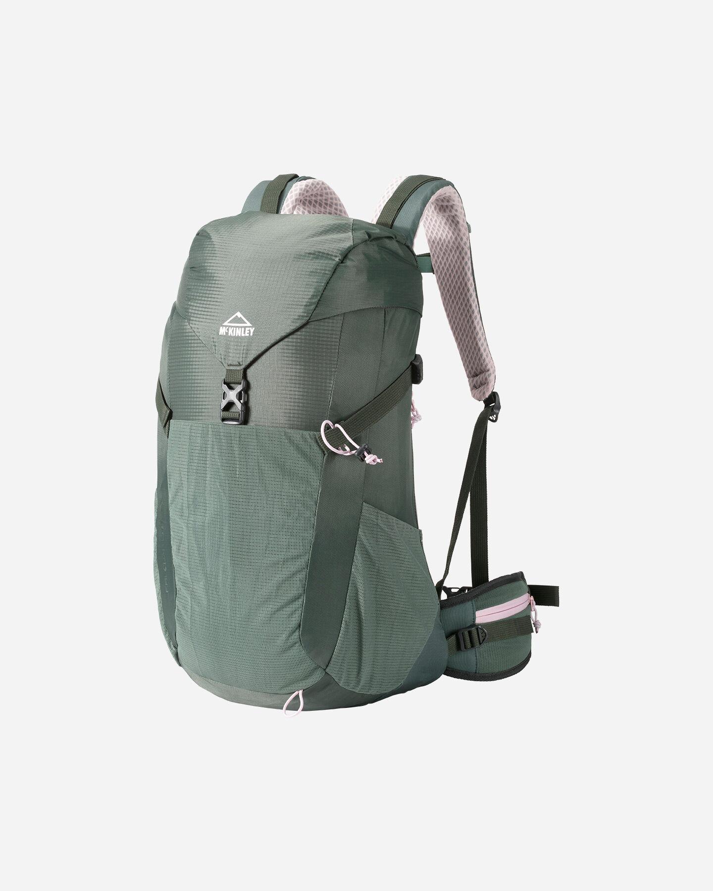 Zaino escursionismo MCKINLEY FALCON VT 25 II S2004596 900 25 scatto 0