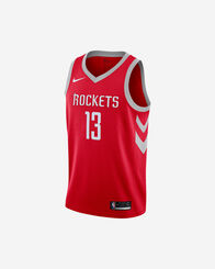 GAMES uomo NIKE HOUSTON ROCKETS HARDEN M