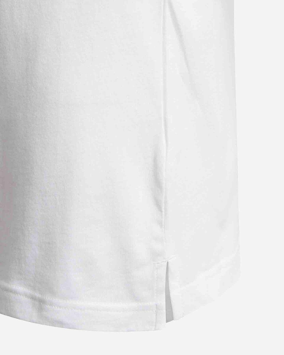 T-Shirt ADIDAS 3 STRIPES JR S5211691 scatto 2