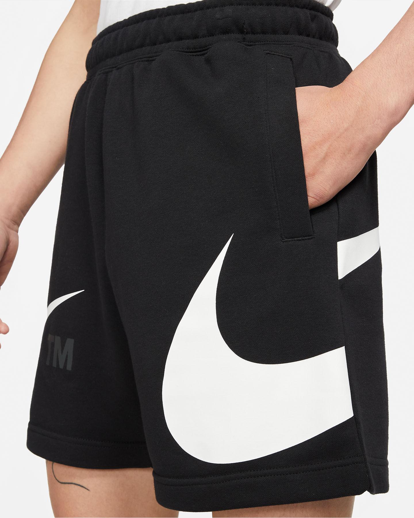 Pantaloncini NIKE BIG SWOOSH M S5320143 scatto 3