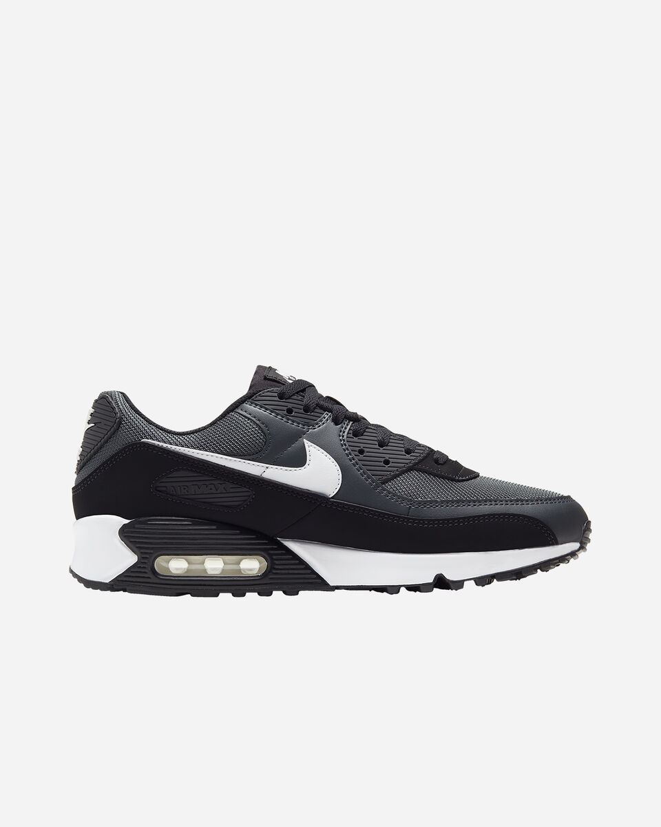 Scarpe sneakers NIKE AIR MAX 90 M S5162355 scatto 0