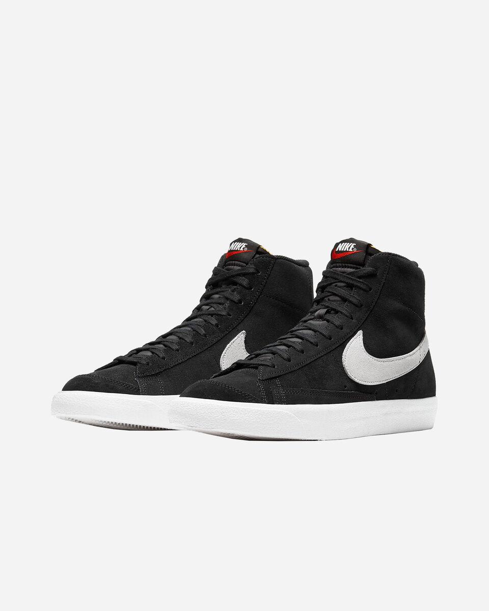 Scarpe sneakers NIKE BLAZER MID '77 M S5199849 scatto 1