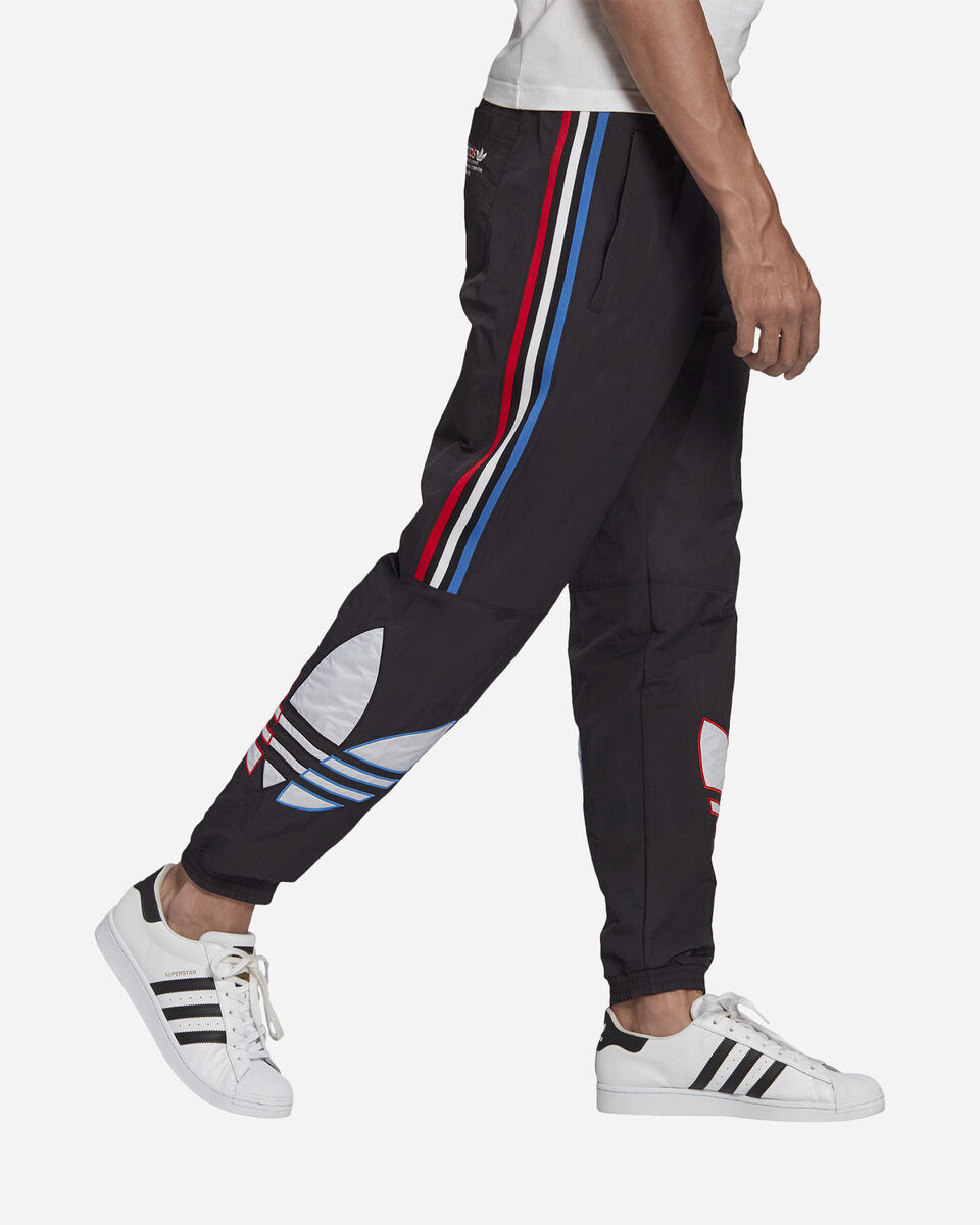 Pantalone ADIDAS SPACE RACE M S5271413 scatto 3