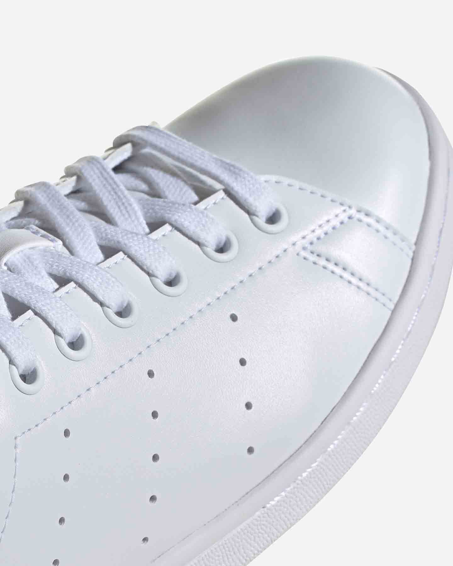 Scarpe sneakers ADIDAS STAN SMITH M S5285973 scatto 3
