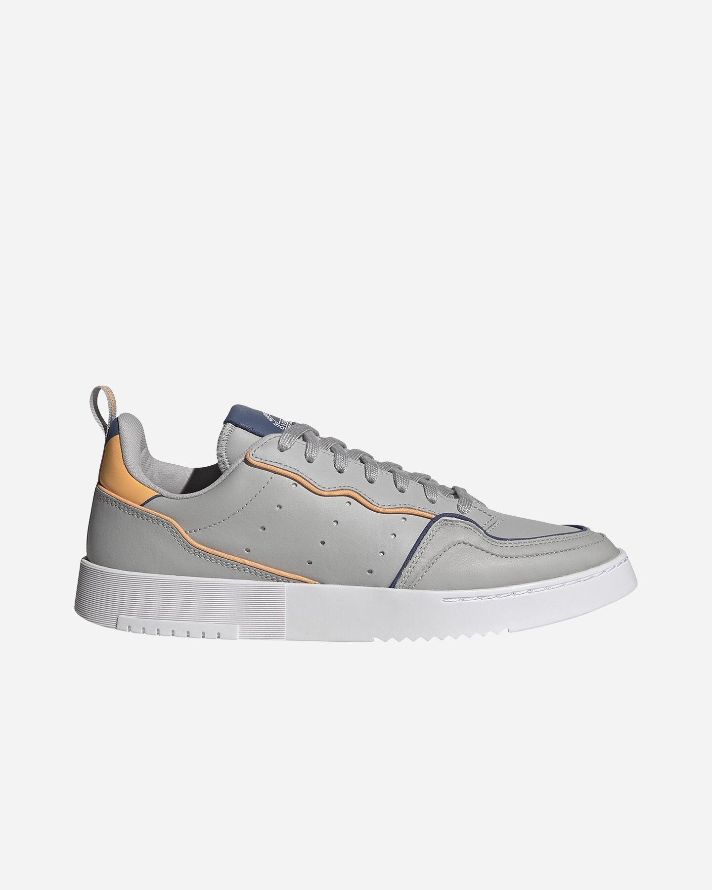 Scarpe sneakers ADIDAS SUPERCOURT M S5277291 scatto 0